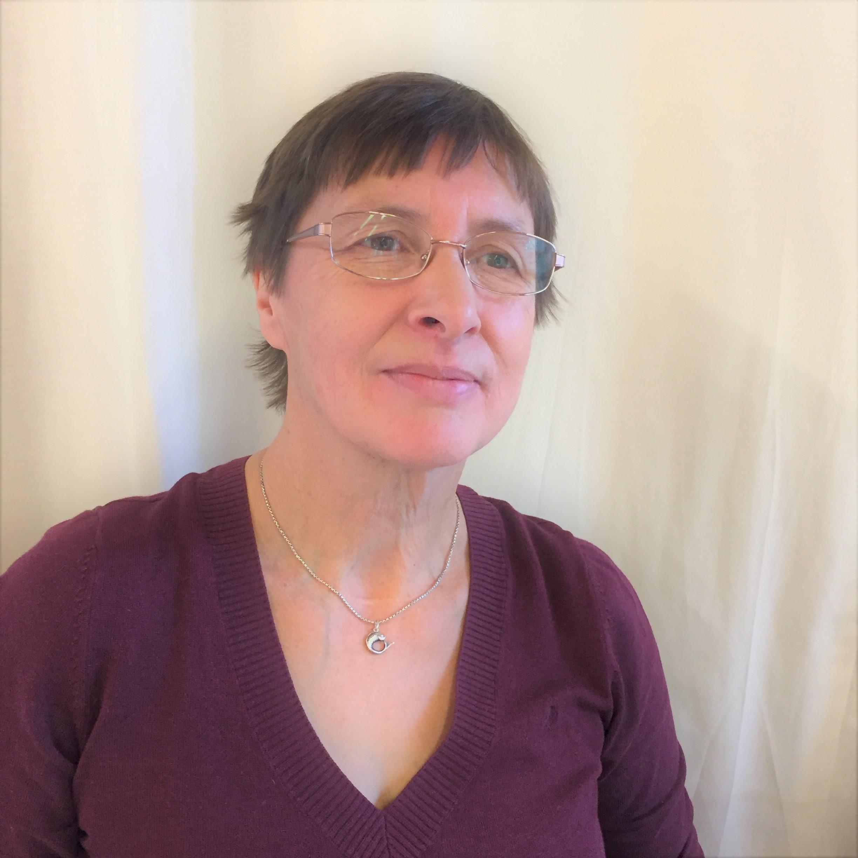 Sigrid Bauer, SBZ