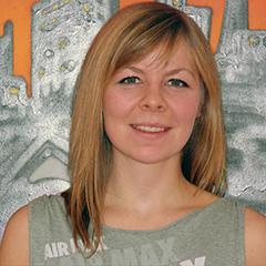 Johanna Gaksch Neuland