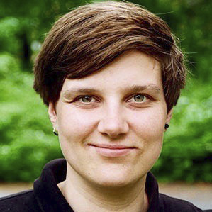 Barbara A. H. Likus, Vorstand