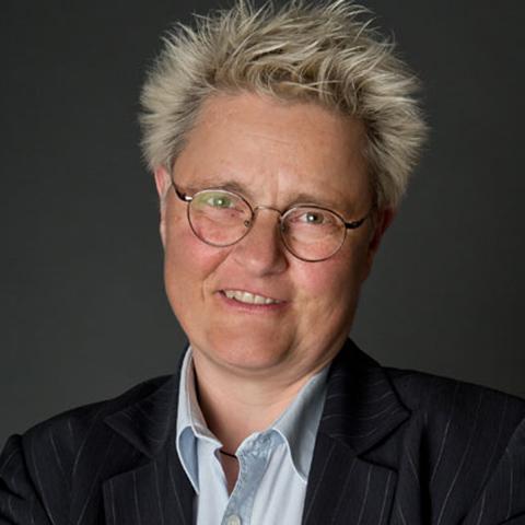 Claudia Riedle, Vorstand