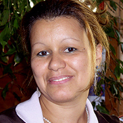 Malika Harrak
