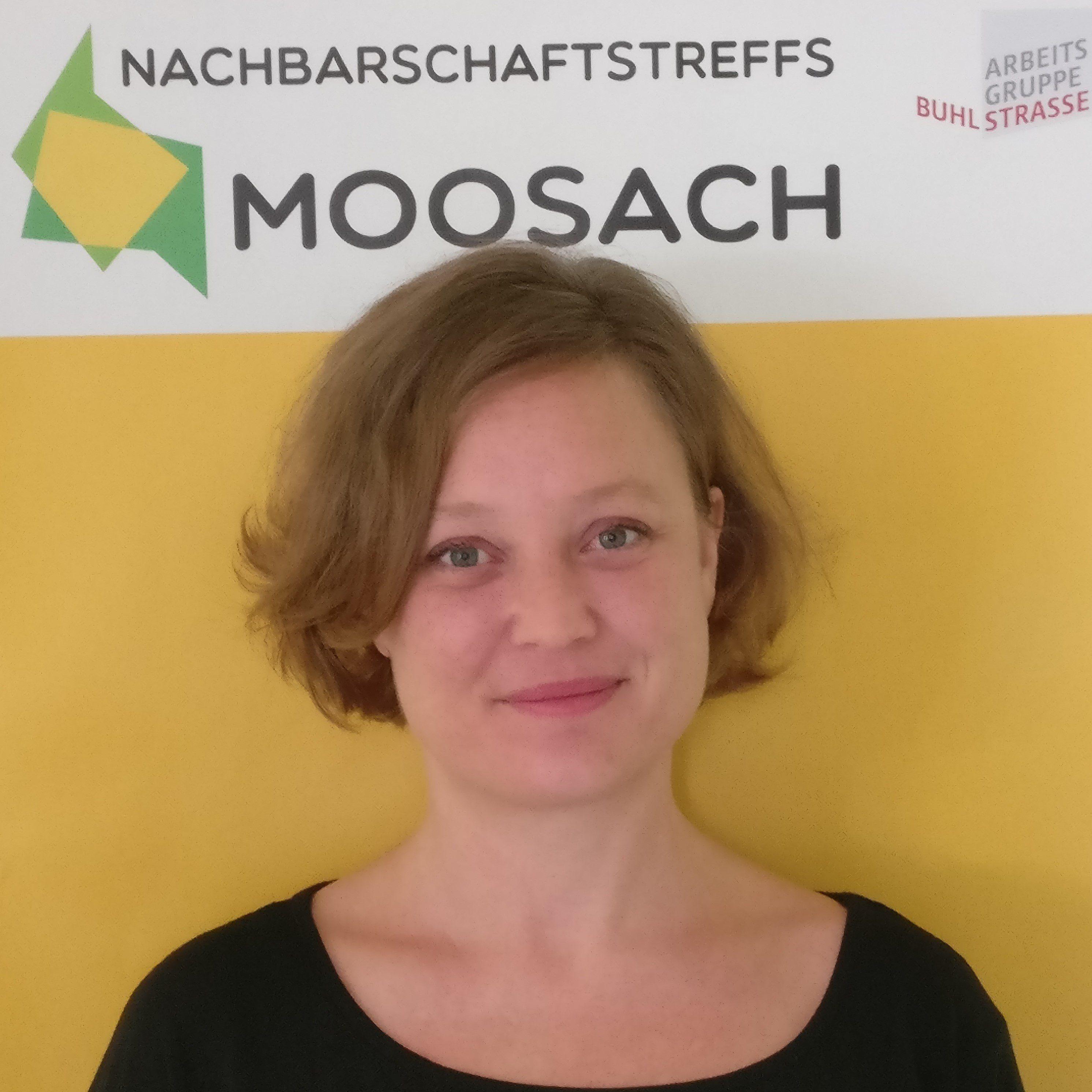 Johanna Donner, Nachbarschaftstreffs Karlingerstraße und Untermenzinger Straße